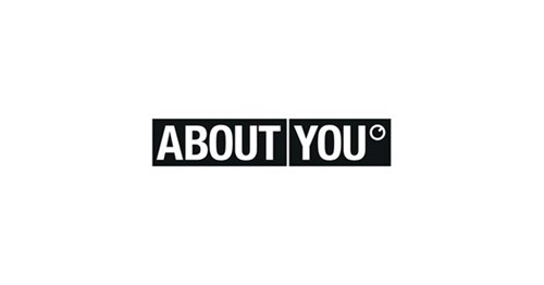Logo ABOUT YOU CH
