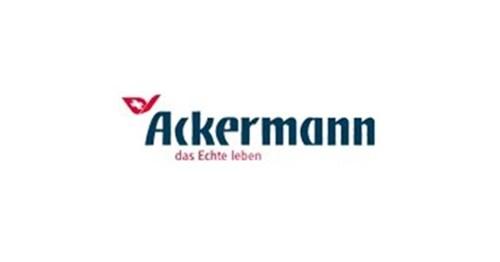 ACKERMANN Versand CH