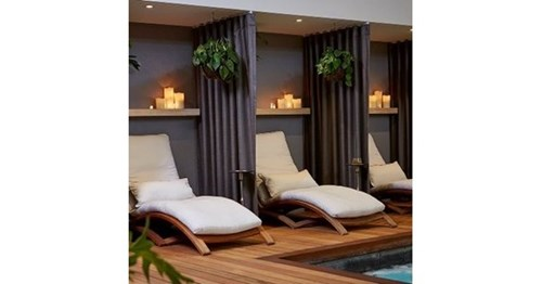 Amani Spa, Waterfront Cape Town