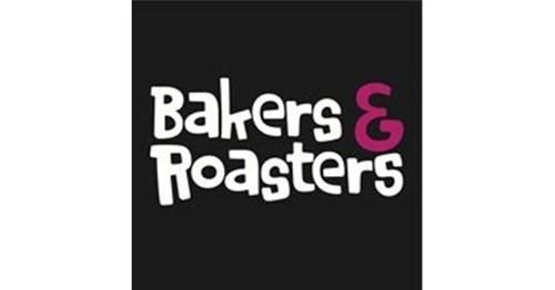 Bakers & Roasters De Pijp
