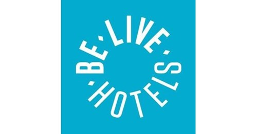 Logo Be Live Hotels