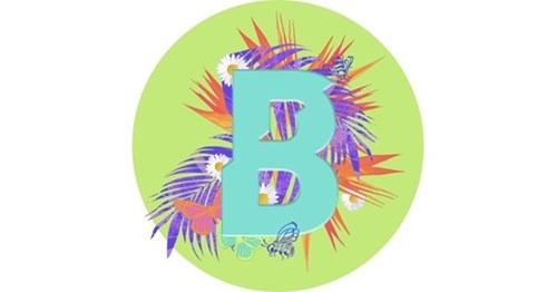 Logo Beauty Bay FR