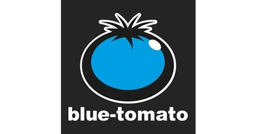 Logo Blue Tomato BE