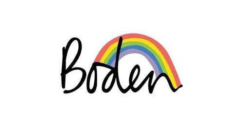 Logo Boden UK