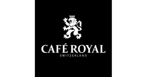 Logo Café Royal FR