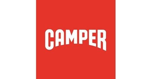 Logo Camper AU