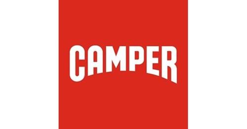 Logo Camper DE