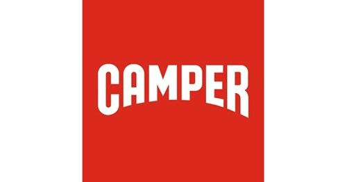 Logo Camper FR
