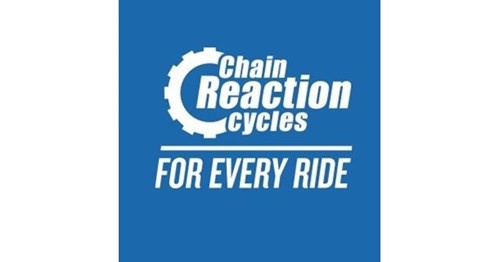 Logo Chain Reaction Cycle