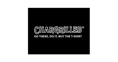 Logo Chargrilled