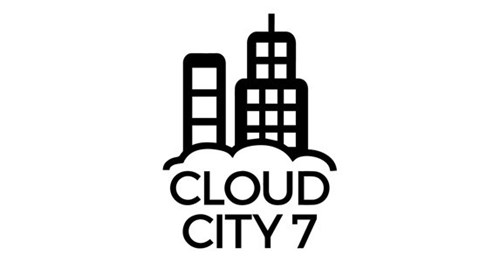 Logo Cloud City 7