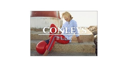 Logo Conleys AT