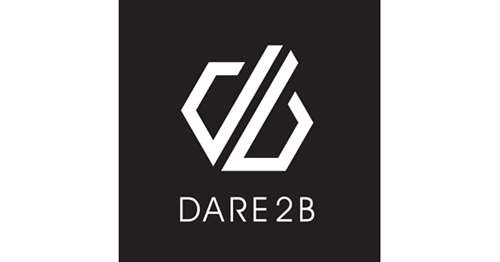 Logo Dare2b IE