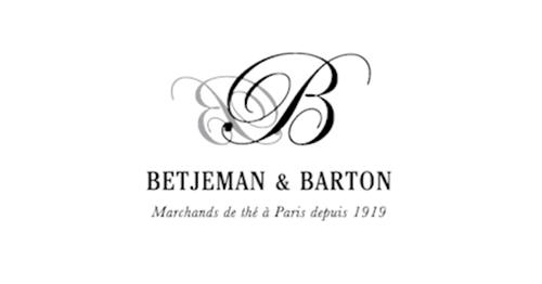 Betjeman and Barton Carouge