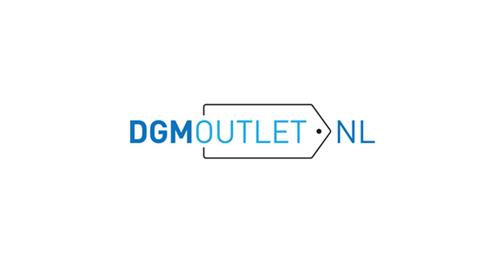 Logo DGM Outlet  NL