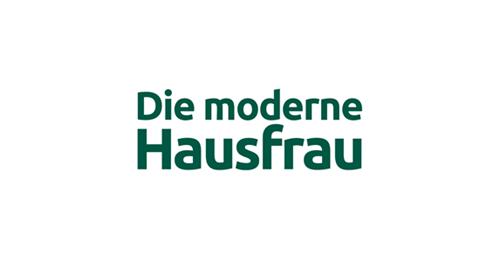 Logo Die moderne Hausfrau CH