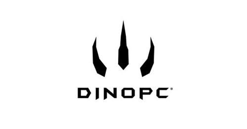 Logo Dino PC