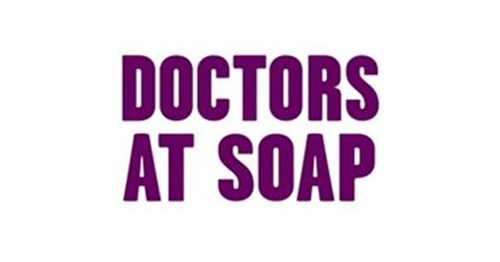 Logo DOCTORS AT SOAP