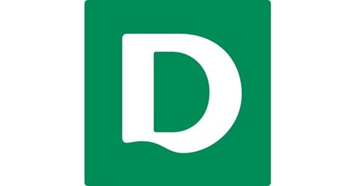 Logo Dosenbach CH