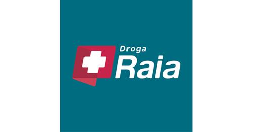 Logo Droga Raia BR