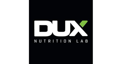 Logo DUX Nutrition BR