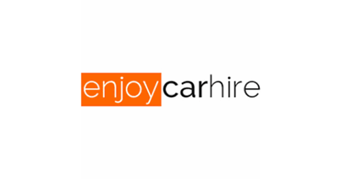 Logo Enjoy Car Hire