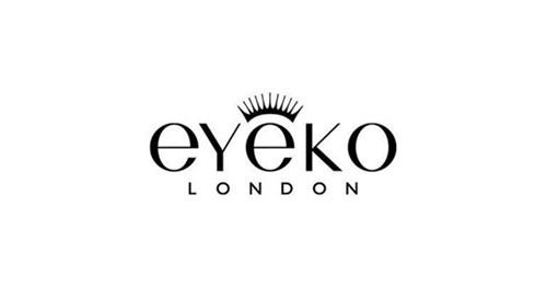 Logo Eyeko UK