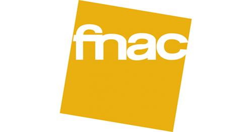 Logo FNAC Belgium