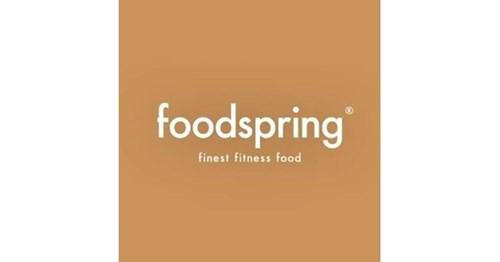 FoodSpring FR