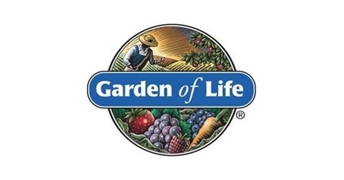 Logo Garden of Life AU