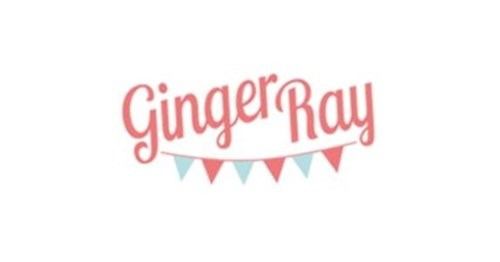 Logo Ginger Ray