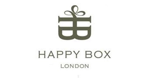 Logo Happy Box London