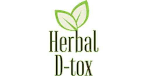 Herbal D-Tox FR