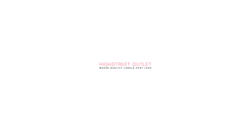 Highstreet Outlet