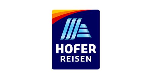 Logo Hofer Reisen AT