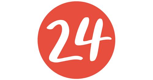 Logo Home24 BE