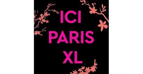 ICI PARIS XL NL