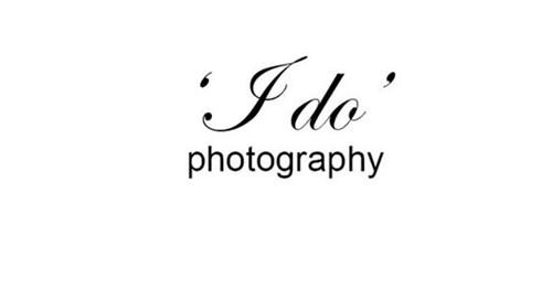 'I do' photography