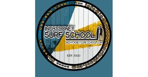 Logo InchyDoney Surf School