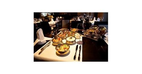 Sahar Restaurant Zurich