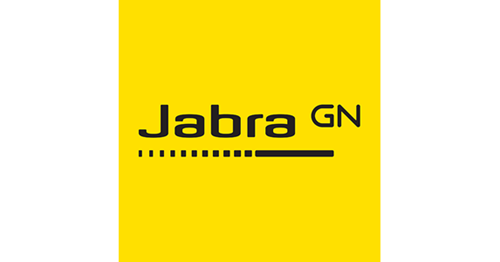 Logo Jabra UK