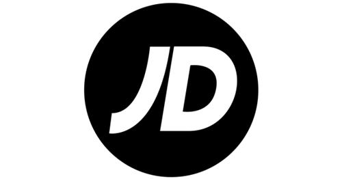 Logo JD Sports BE