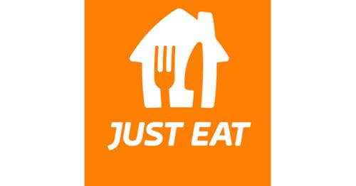 Logo JUST EAT ES