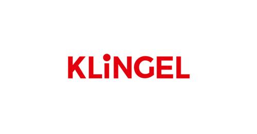Logo Klingel NL