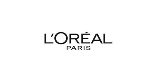 Logo L´Oreal de Paris
