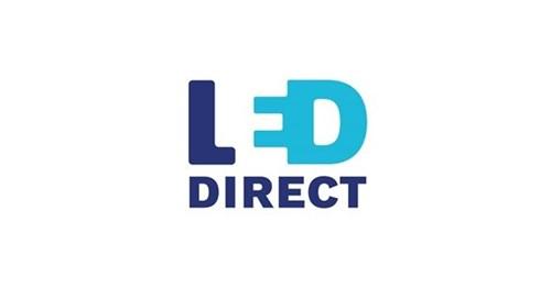 Logo LEDdirect FR
