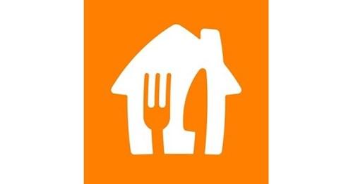 Logo Lieferando AT (Lieferservice AT)