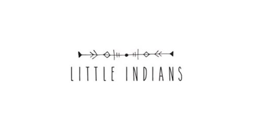 Logo Little Indians