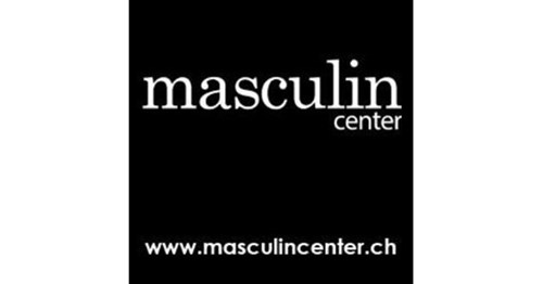 Logo Masculin Center - Sion