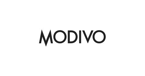 Logo Modivo PL